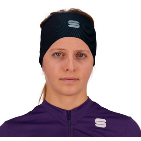 Sportful Race Headband Women, black